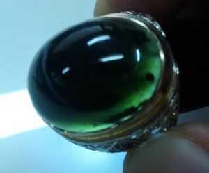 Jual Batu Akik, Koleksi Cincin Batu Akik dan Batu Bertuah