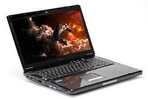 Rock Extreme Laptop