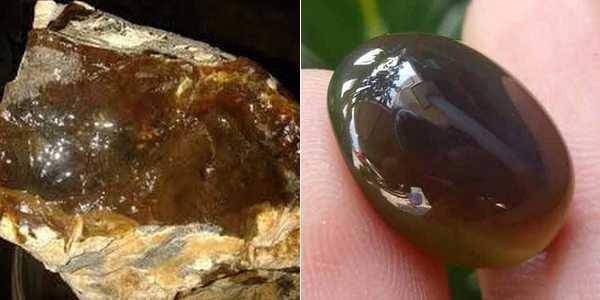 Batu bio solar