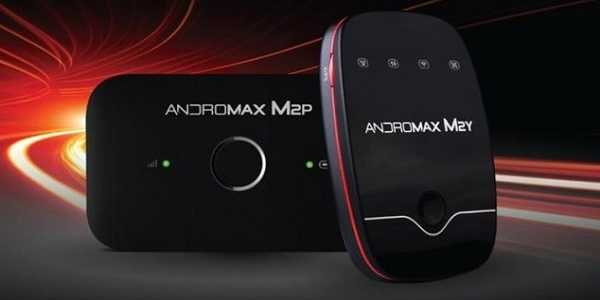 www andromax M2Y