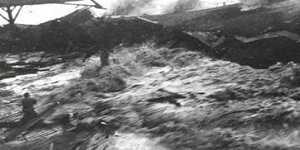 Tsunami Alaska Tahun 1946