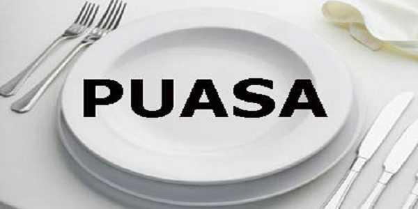 Hukum Meninggalkan Puasa