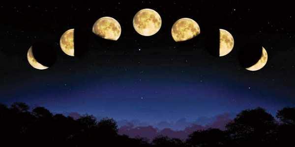Fakta-Fakta Unik Tentang Bulan