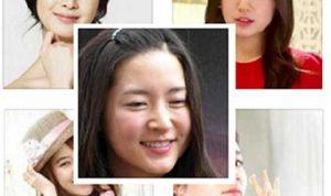 5 Top Artis Korea Paling Cantik