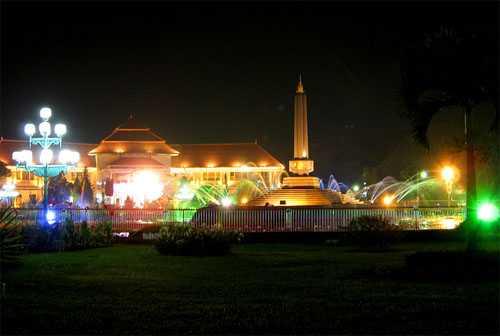 Misteri Hotel Tugu Malang