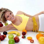Tips Diet Yang Tepat dan Benar