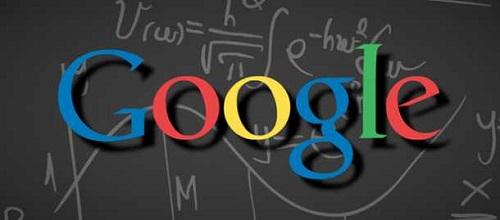 Algoritma Google dari Ketahun