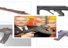 Jenis Senjata