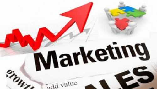 Marketing Work in Your Small Business