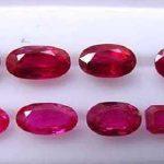 Model Batu Ruby