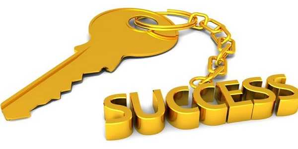 Bisnis Trading Sukses