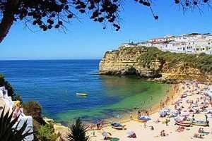 Algarve - PORTUGIS
