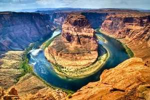 The Grand Canyon - AMERIKA SERIKAT