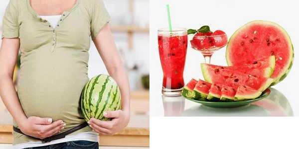 Buah Semangka Untuk Ibu Hamil