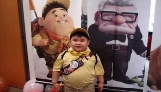 Russel – Up