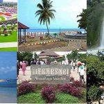Wisata Di Jawa Barat Yang Ramai Di kunjungi