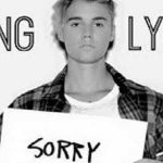 Sorry - Justin Bieber Song