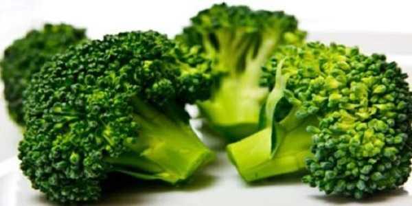 Sayuran Brokoli