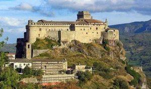 Istana Misterius Didunia