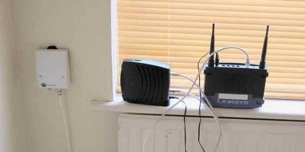 Bahayakah Wi-Fi