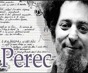 Georges Perec Penulis Novel
