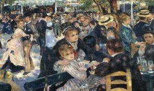 Karya Pierre-Auguste Renoir