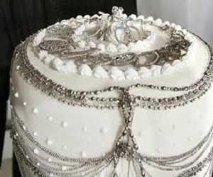 Kue Termahal Platinum Cake