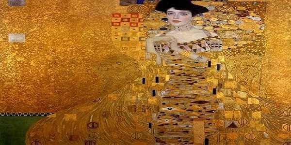 Lukisan Repro Portrait