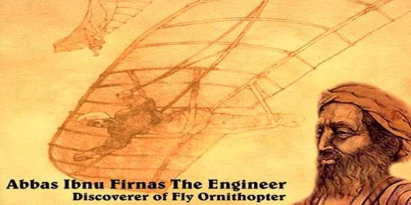 Abbas Ibn Firnas, Manusia Pertama yang Berhasil Terbang