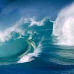 Ini yang Terjadi Jika Air Laut Tidak Asin