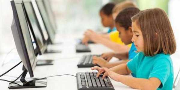 Jangan Biarkan Anak Berdampak Negatif Internet