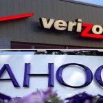 Yahoo Beli Verizon