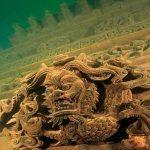 5 Kota Kuno Di temukan Didasar Laut