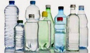 Bahaya Minum dari Botol Plastik Bekas