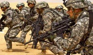 Pasukan Militer Terkuat Di Dunia