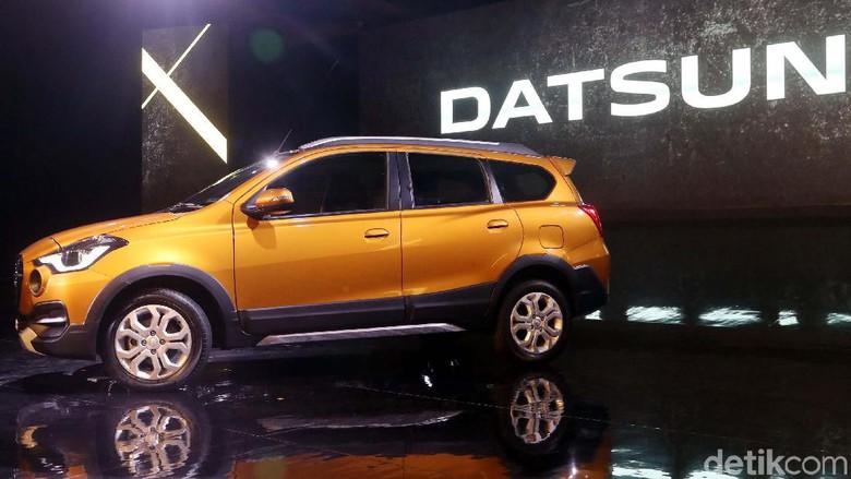 Berapa Banyak Datsun Cross Bakal Diproduksi? | Top Lintas