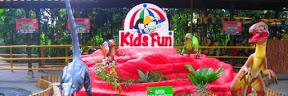 Rekreasi Anak Kids Fun Yogyakarta yang Seru Rekreasi Anak Kids Fun Yogyakarta yang Seru