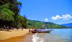Kalimantan Timur Top Lintas
