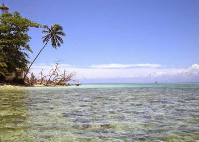 Pernah dengar tidak jikalau ada sebuah pulau yang berjulukan Pulau Tikus pemirsa Wisata Pulau Tikus Di Kota Bengkulu