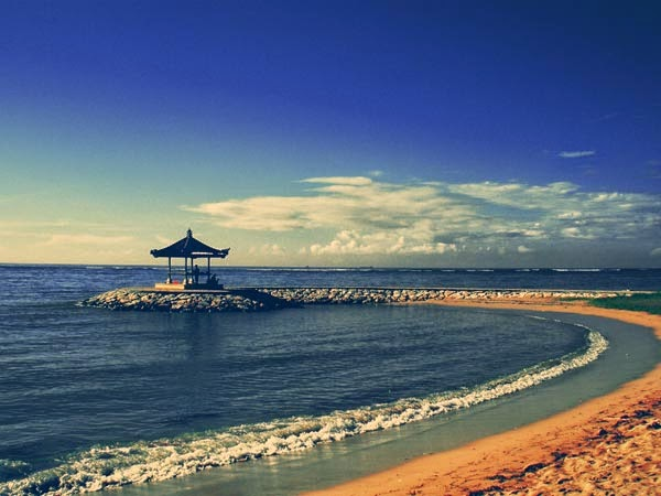 Tempat Wisata Di Pulau Bali Yang Paling Populer Top Lintas