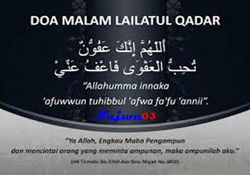 Contoh Teks Khutbah Jum At Singkat Makna Lailatul Qadar Terbaru 2019