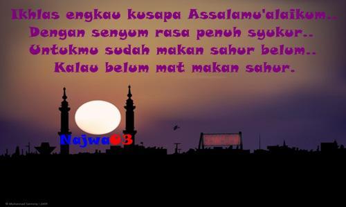 Kata Kata Lucu Puasa Ramadhan Mariogamesname