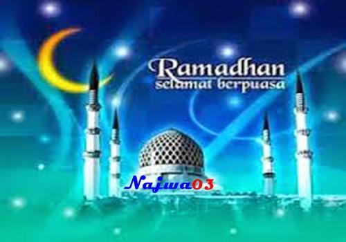 Kumpulan Bacaan Doa Ramadhan Paling Lengkap  Kumpulan Bacaan Doa Bulan Ramadhan Paling Lengkap