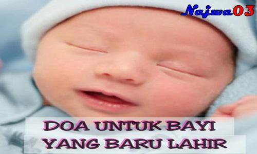 Kata Kata Mutiara Islami Untuk Anak Baru Lahir
