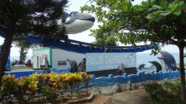 Anda mempunyai rencana liburan bersama keluarga Wisata Bahari Lamongan Tujuan Wisata Menarik di Jawa Timur