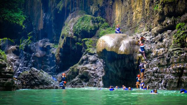 Tempat Wisata Di Pangandaran Paling Baru dan Hits  12 Tempat Wisata Di Pangandaran Paling Baru dan Hits