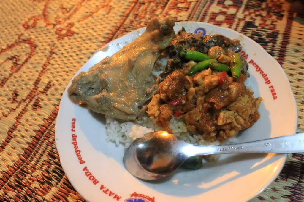10 Destinasi Wisata Kuliner Jogja Yang Unik Dan Istimewa Top Lintas