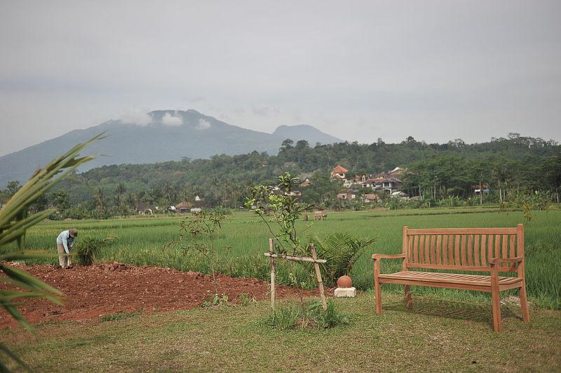 Image Objek Wisata Bandungan Semarang