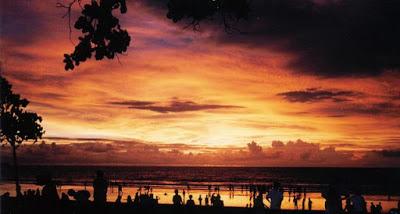 menjadi salah satu pulau paling eksotis di Indonesia Inilah 10 Tempat Wisata di Bali yang Wajib Dikunjungi