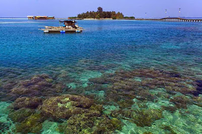 Tempat Wisata Pulau Tidung Yang Wajib Dikunjungi 8 Tempat Wisata Pulau Tidung Yang Wajib Dikunjungi